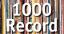 1000 translations