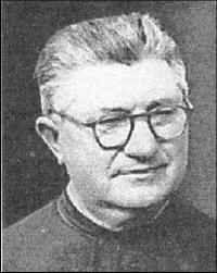 Portre of Gašparovič Hlbina, Pavel