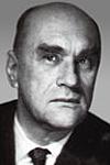 Portre of Iwaszkiewicz, Jarosław