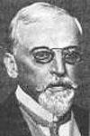 Portre of Sienkiewicz, Henryk