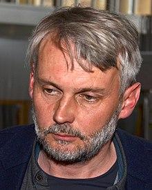 Portre of Borkovec, Petr