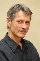 Portre of Pavol Jursa