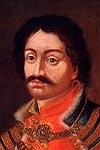 Portre of Balassi Bálint