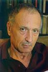 Portre of Orbán Ottó