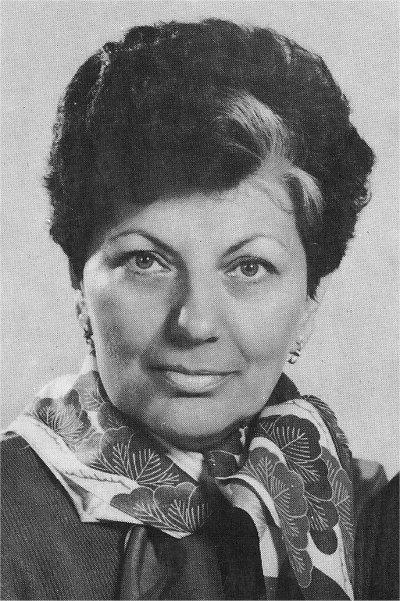 Image of Gergely Ágnes