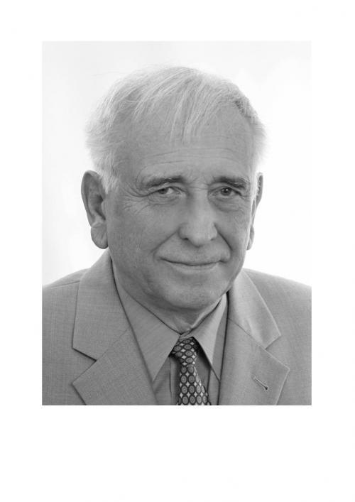 Baranyi Ferenc portréja