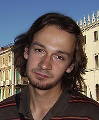 Image of Kántás Balázs