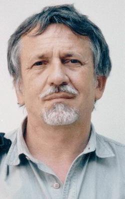 Image of Oravecz Imre