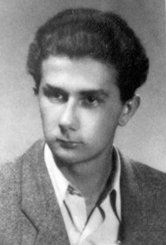 Image of Gérecz Attila