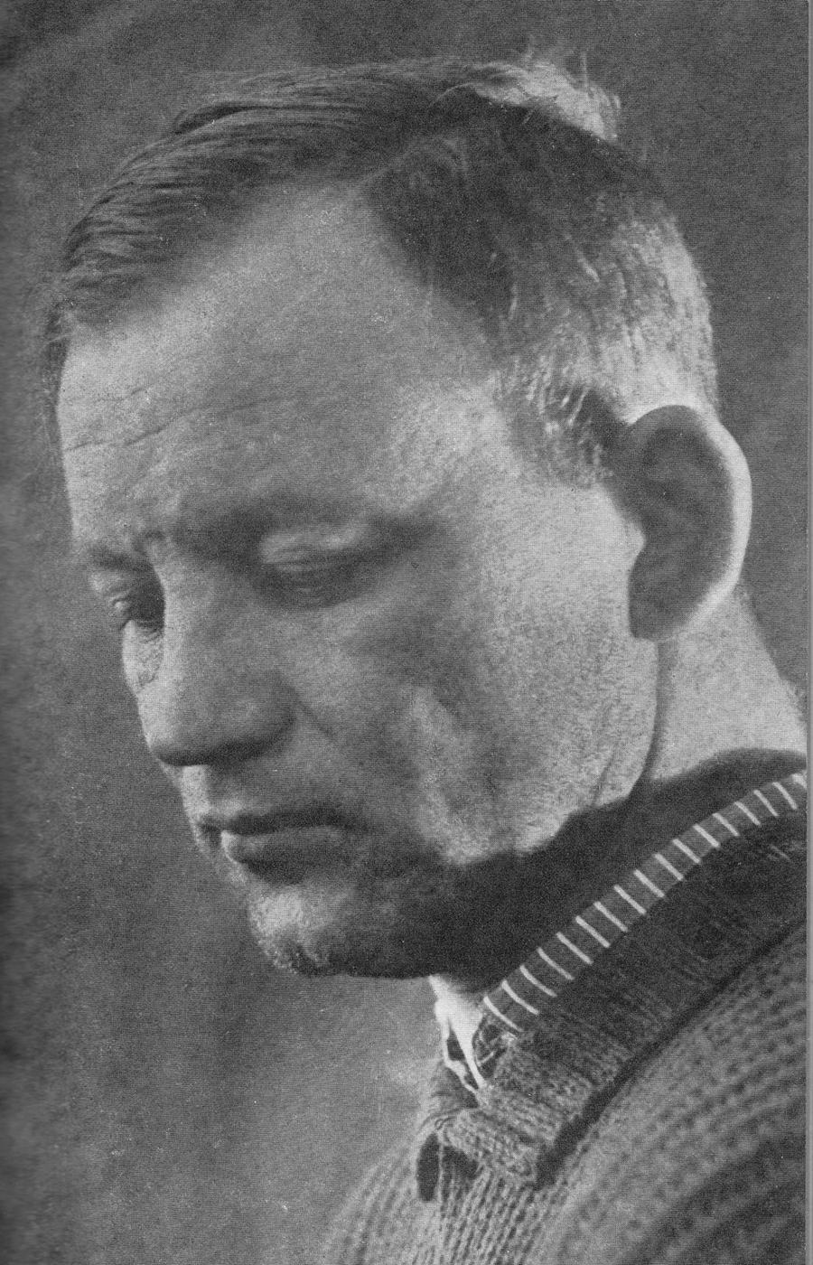 Image of Kondor Béla