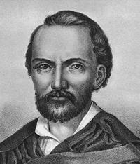 Portre of Mácha, Karel Hynek