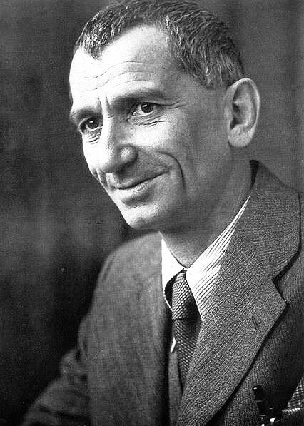 Image of Tersánszky Józsi Jenő