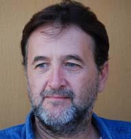 Image of Petőcz András