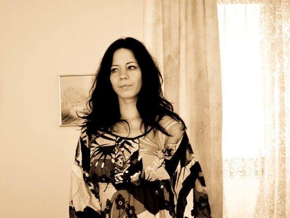 Image of Bor  Zsuzsi