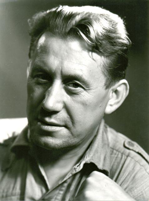 Image of Berda József