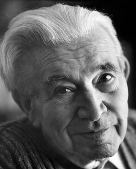 Seifert, Jaroslav portréja