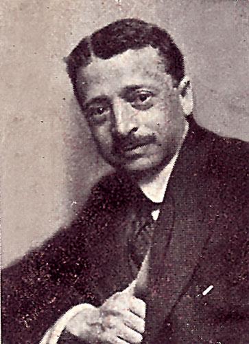 Image of Ignotus