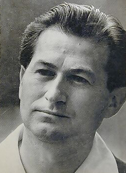 Image of Fodor András
