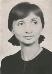 Image of Kerényi Grácia