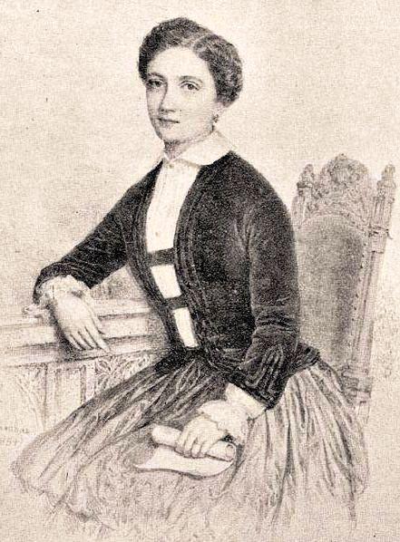 Image of Majthényi Flóra