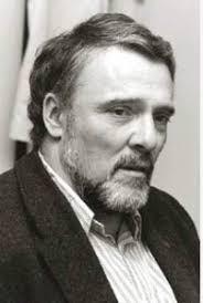 Dalos, György portréja
