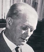 Portre of Smrek, Ján