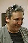Kovács András Ferenc portréja