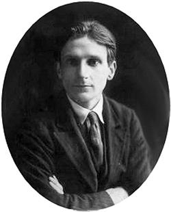 Image of Blunden, Edmund