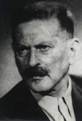 Image of Forbáth Imre