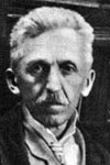 Gárdonyi Géza portréja