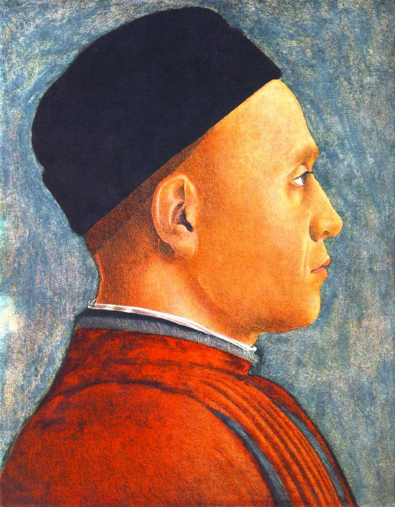 Image of Janus Pannonius