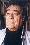 Portre of Somlyó György