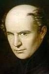Kölcsey Ferenc portréja
