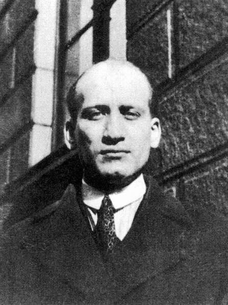 Image of Rejtő Jenő