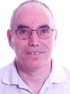 Tamás Szabados  portréja