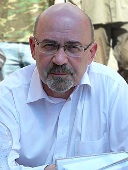 Image of Markó Béla