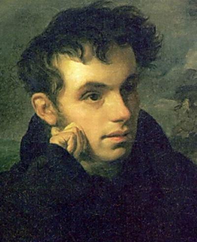 Image of Zsukovszkij, Vaszilij Andrejevics