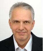 Portre of Répás Norbert