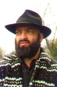 Portre of Simon Balázs