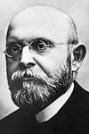 Portre of Jirásek, Alois