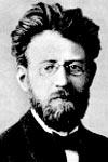 Gellner, František portréja