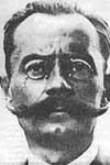Portre of Klíma, Ladislav