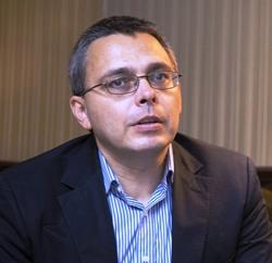 Image of Dragomán György