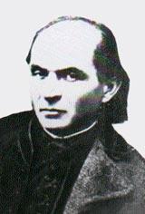 Portre of Sládkovič, Andrej