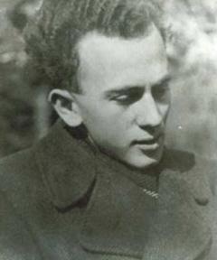 Portre of Orten, Jiří