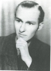 Portre of Brocko, Ján