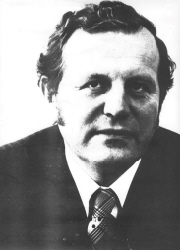 Portre of Koyš, Pavel