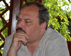 Image of Z. Németh István